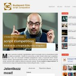 BuFi_Script_Competition_homepage